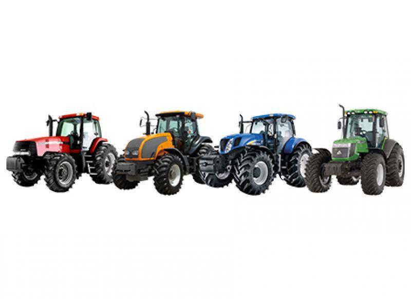Frota de máquinas agrícolas é renovada nas regiões Sudeste, Sul e Centro-Oeste
