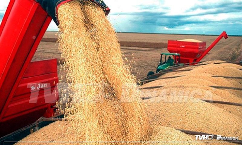 Expectativa de supersafra para 2017 deve impulsionar mercado de peças e acessórios para equipamentos agrícolas