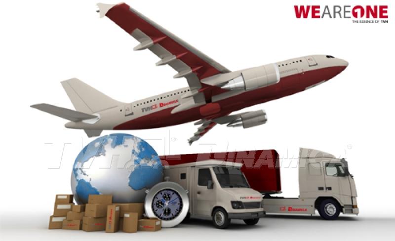 Melhorias em entregas de mercadorias