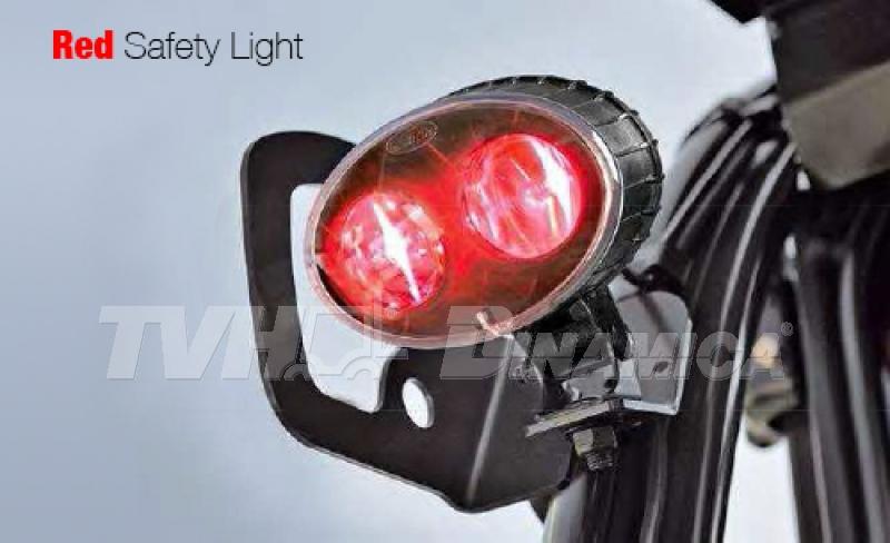 Red Safety Light TotalSource: item de segurança