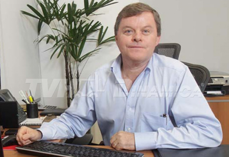 TVH-Dinamica obtém bom desempenho em 2013 e tem boas perspectivas para 2014