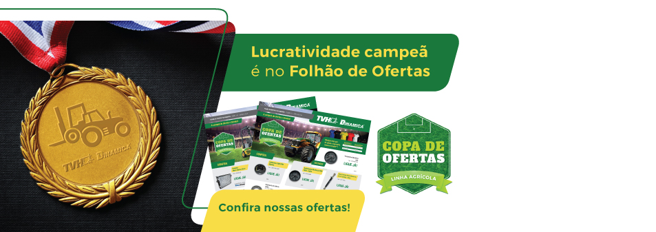 Folhão APA - Copa de Ofertas TVH-Dinamica