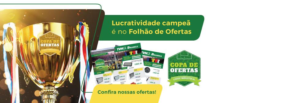 Folhão MPA - Copa de Ofertas TVH-Dinamica
