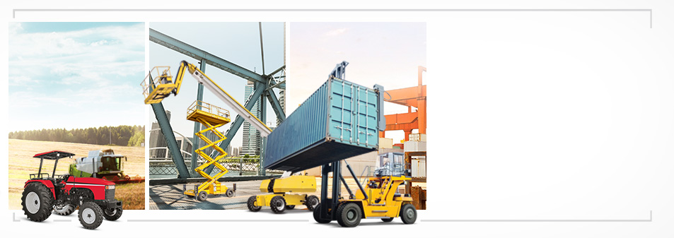 Nos campos, centros, logísticos ou portos, peça que a gente tem!